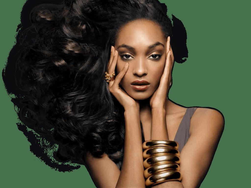Mulheres Negras Casting das Estrelas