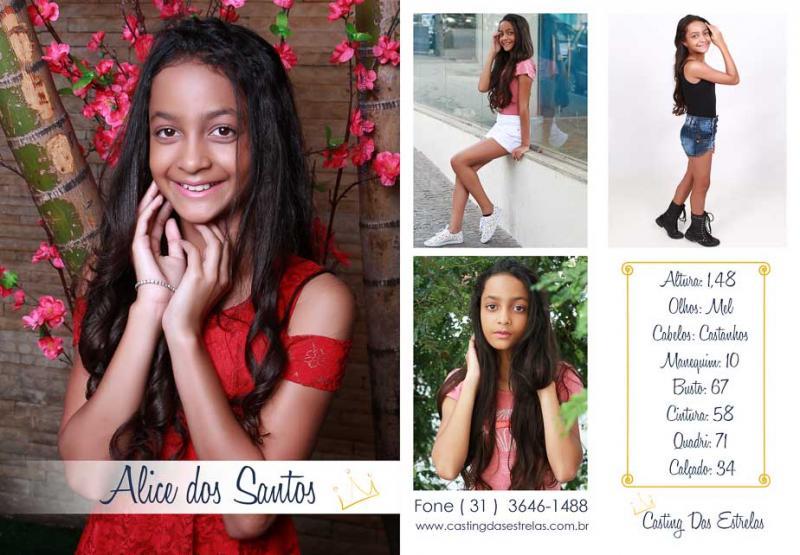 Alice dos Santos