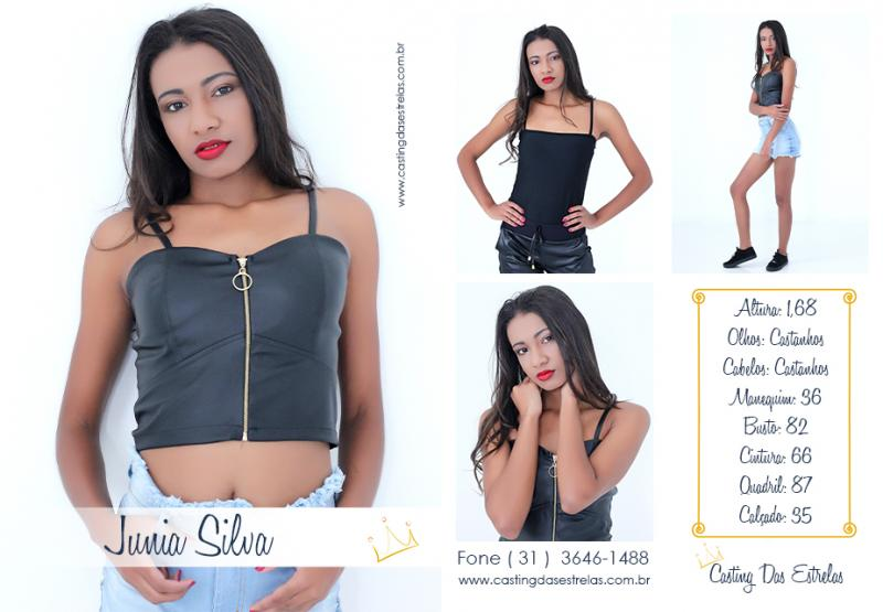 Junia Silva