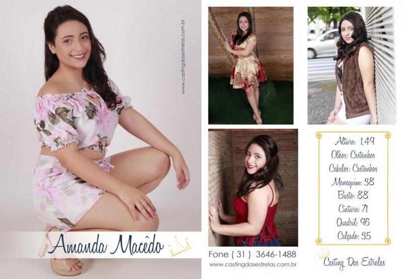 Amanda Mac�do