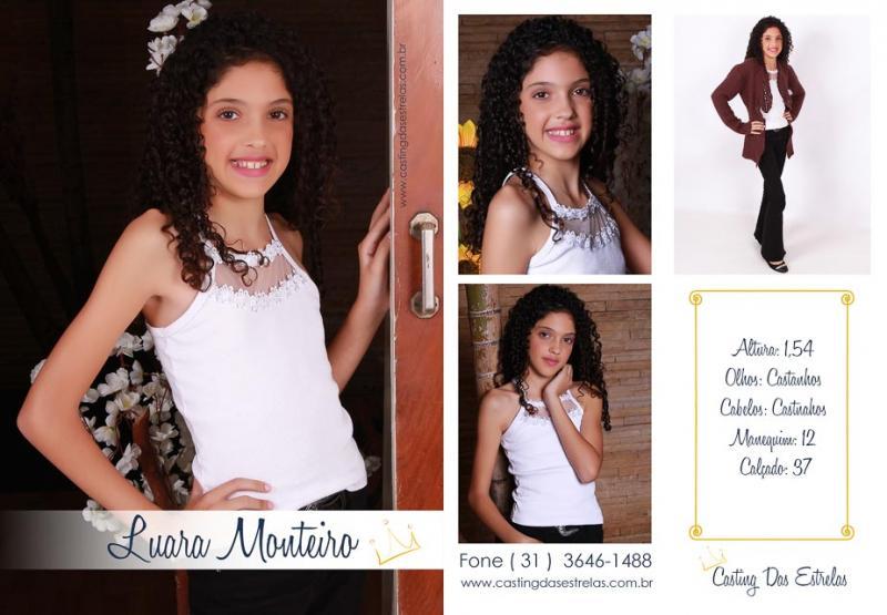Luara Monteiro