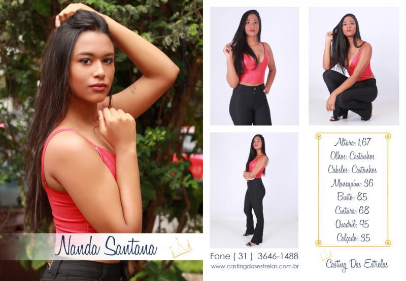 Nanda Santana