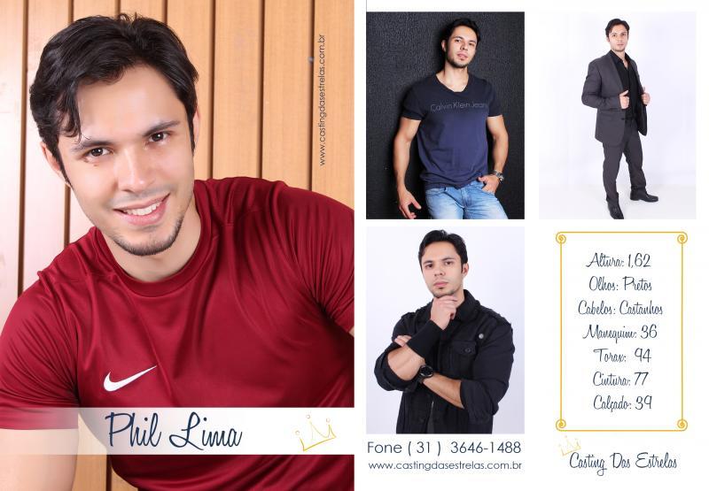 Phil Lima