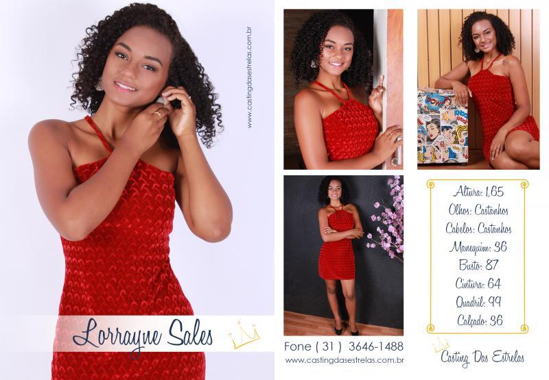Lorrayne Sales