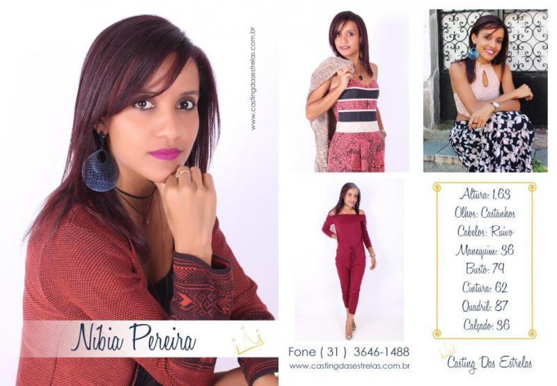 N�bia Pereira