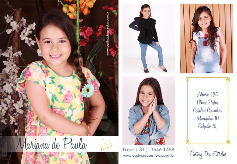 Mariana de Paula