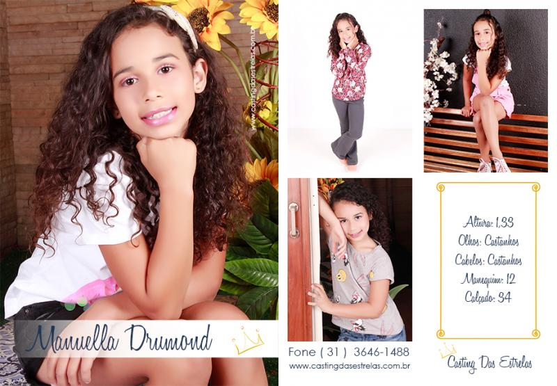 Manuella Drumond