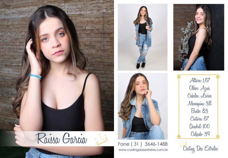 Ra�ssa Garcia