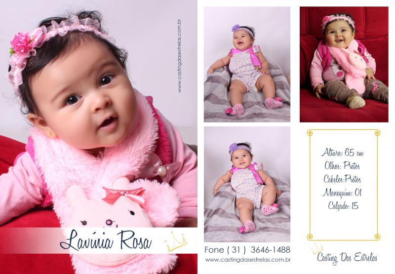 Lavinia Rosa