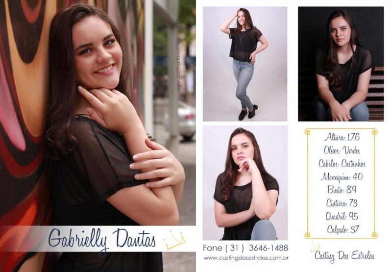 Gabrielly Dantas