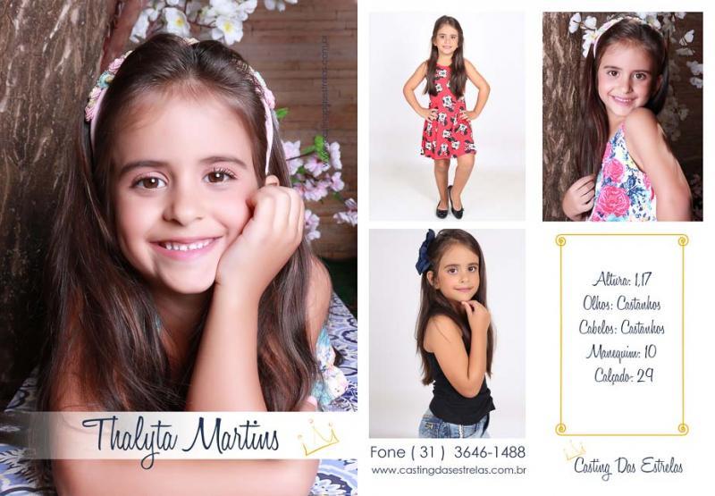Thalyta Martins