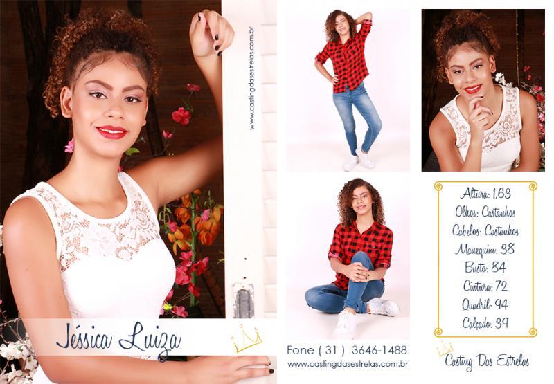 Jéssica Luiza