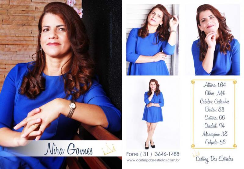 Nira Gomes