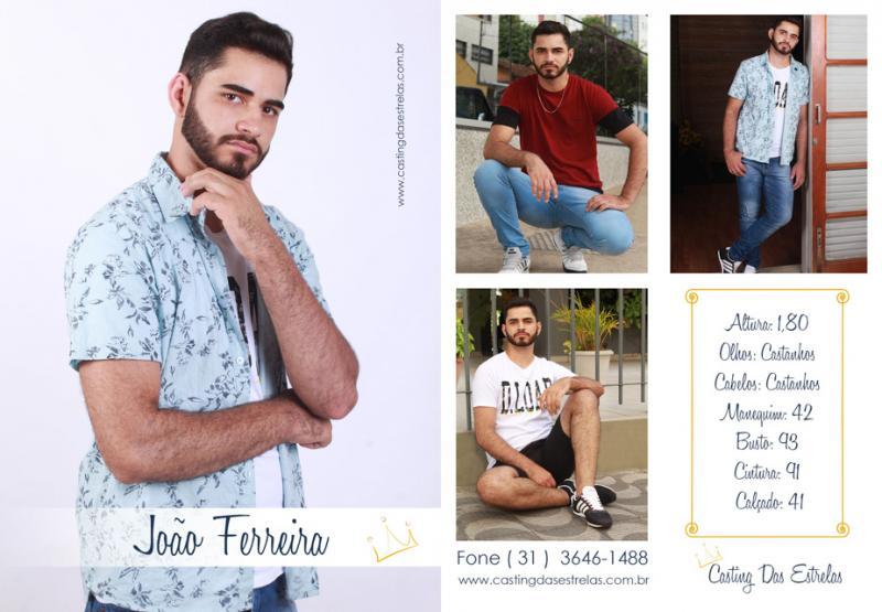 Jo�o Ferreira