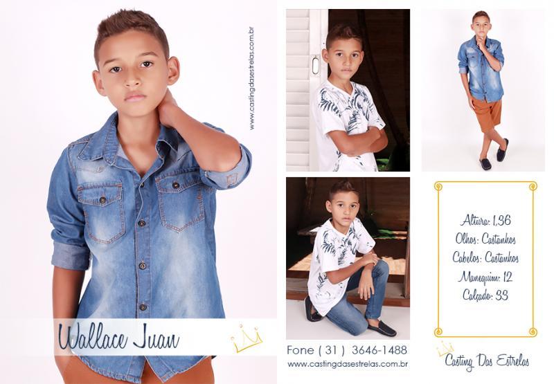 Wallace Juan