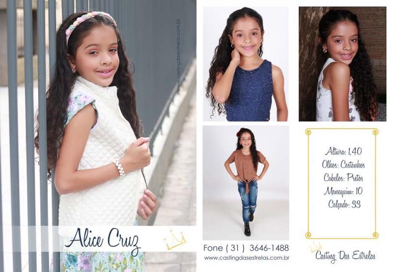 Alice Cruz