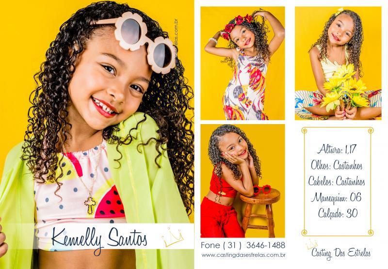 Kemelly Santos