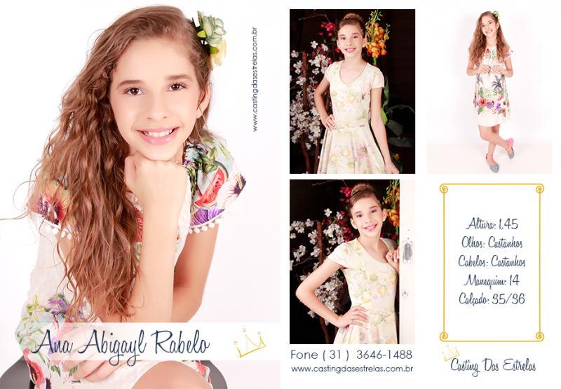 Ana Abigayl Rabelo