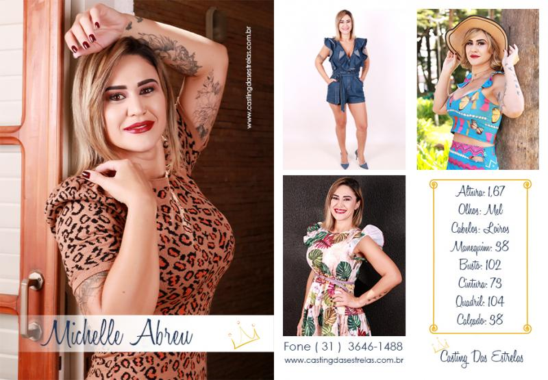Michelle Abreu