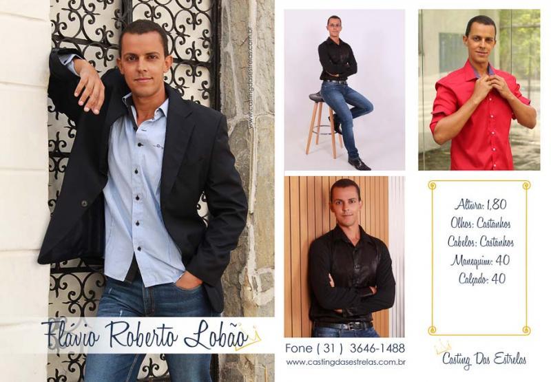 Fl�vio Roberto Lob�o