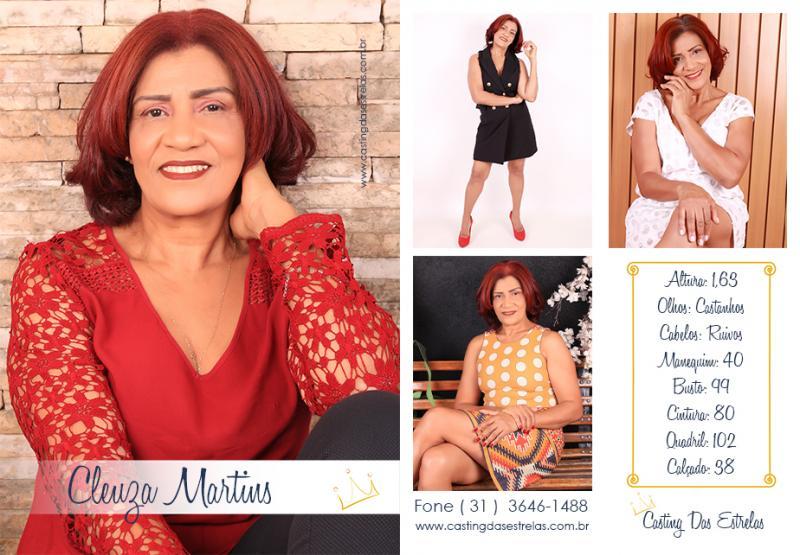 Cleuza Martins