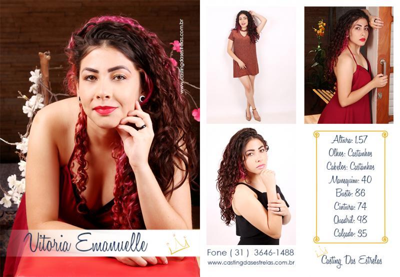 Vitoria Emanuelle