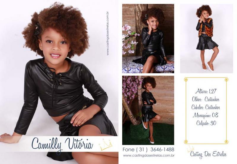 Camilly Vit�ria