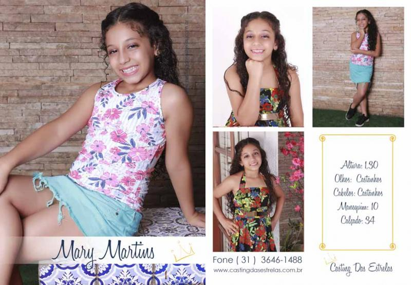 Mary Martins