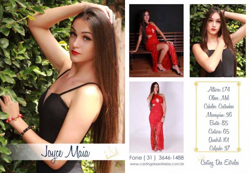 Joyce Maia