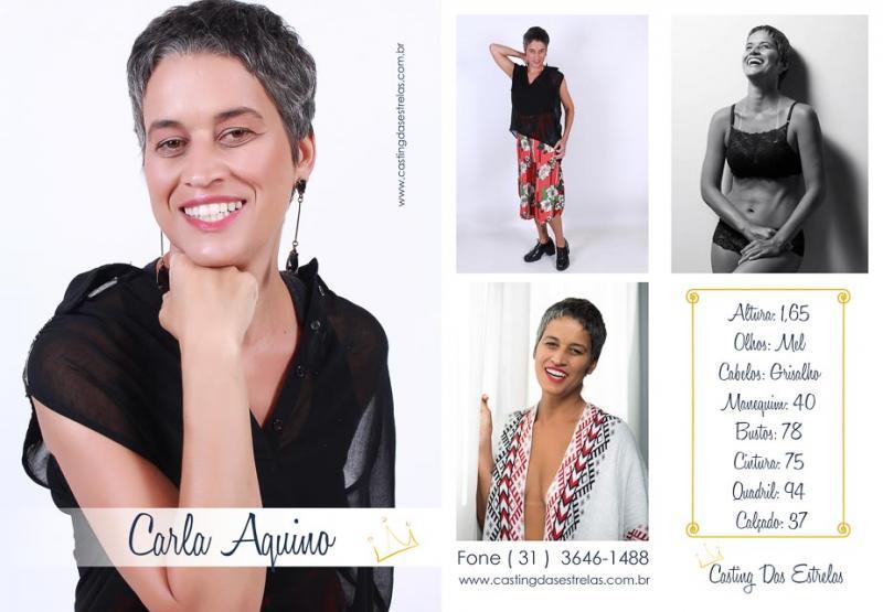 Carla Aquino