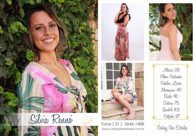 Silvia Renn�