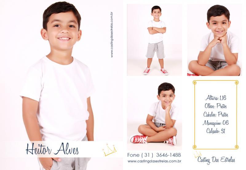 Heitor Alves