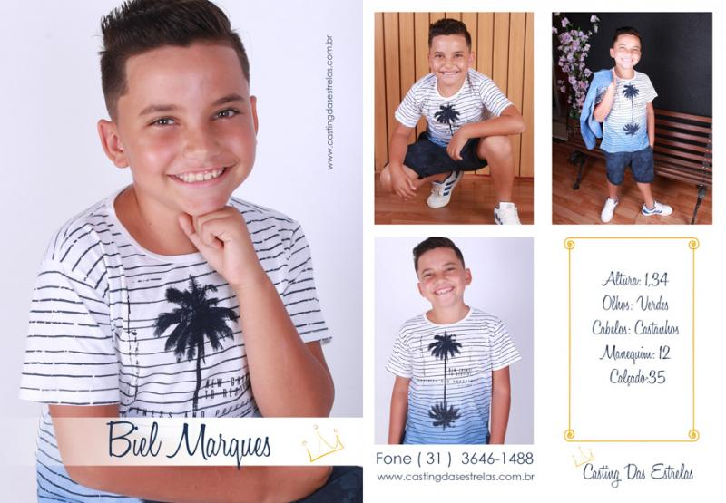 Biel Marques