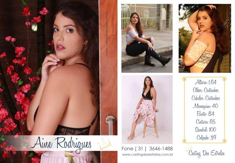 Aine Rodrigues