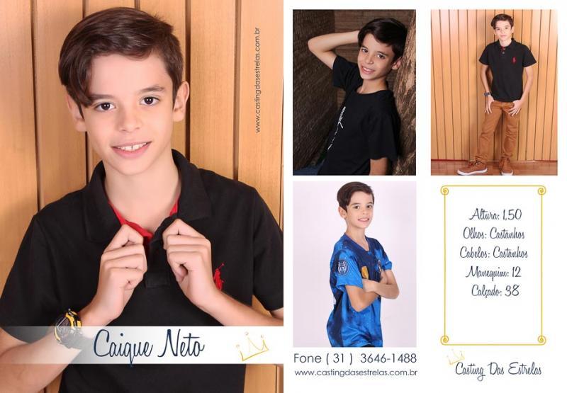 Caique Neto