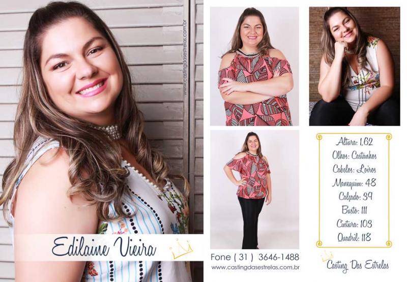 Edilaine Vieira