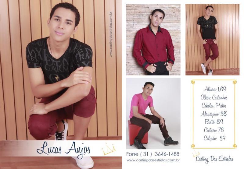 Lucas Anjos