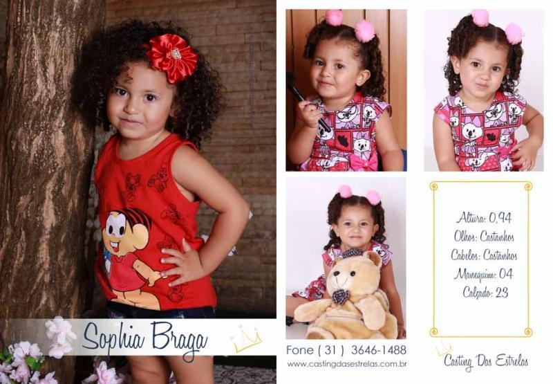 Sophia Braga