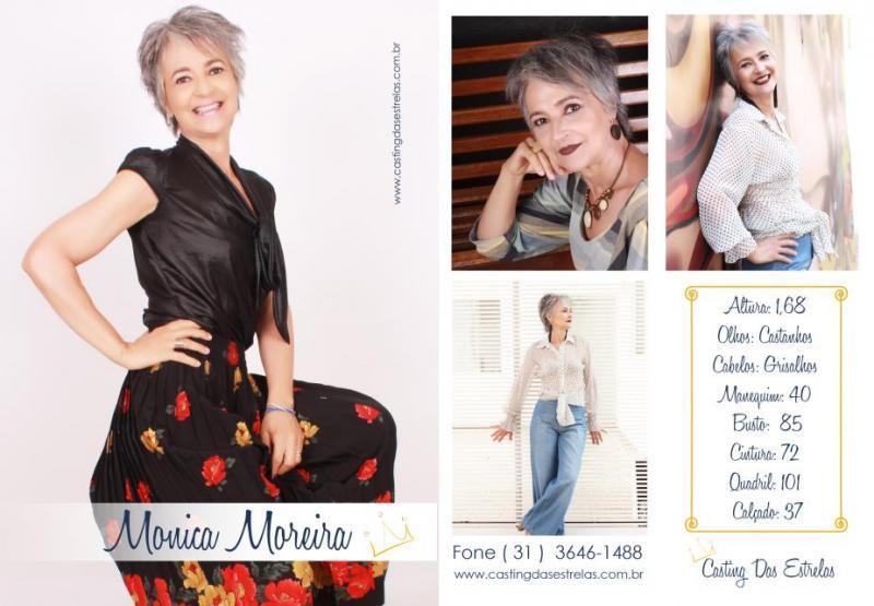 Monica Moreira