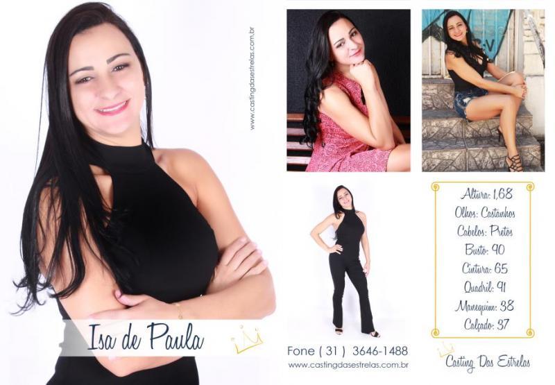 Isa de Paula