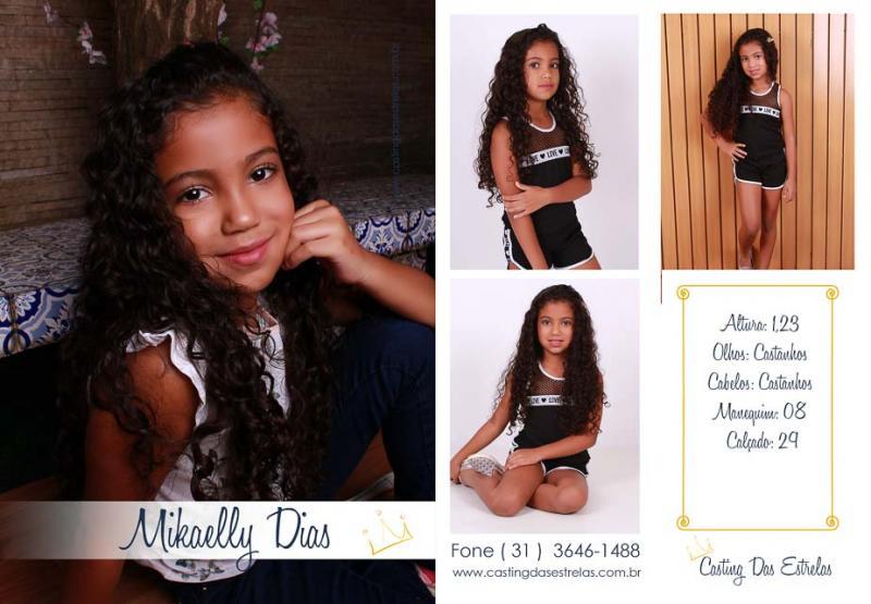 Mikaelly Dias