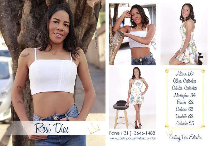 Rosi Dias