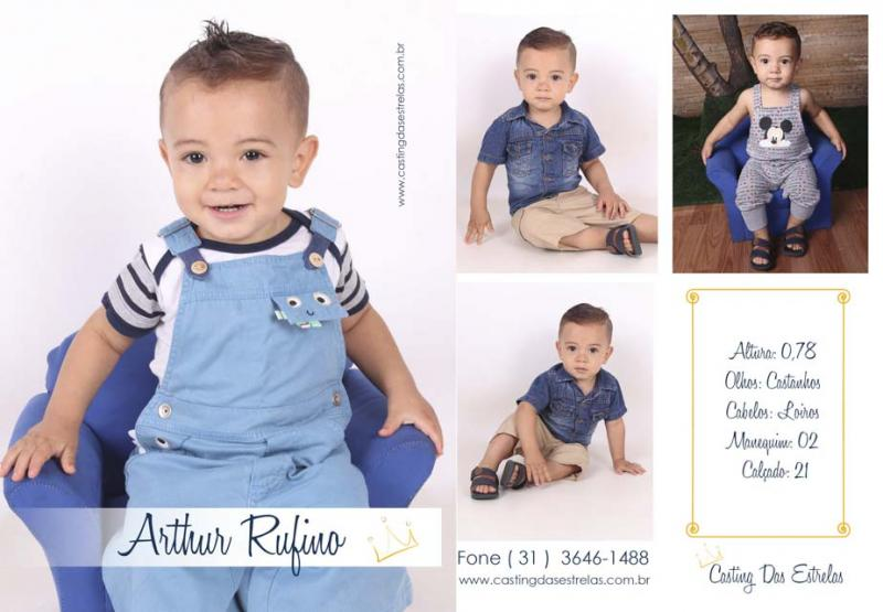 Arthur Rufino