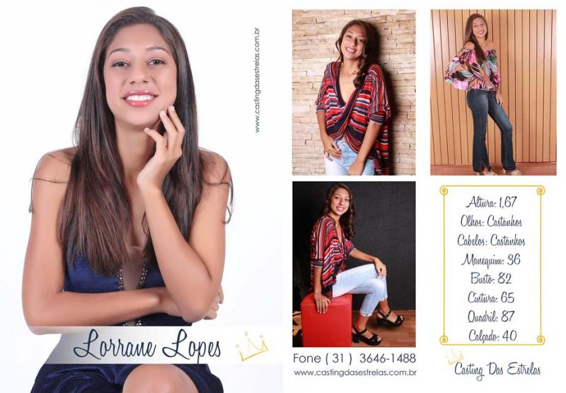 Lorrane Lopes