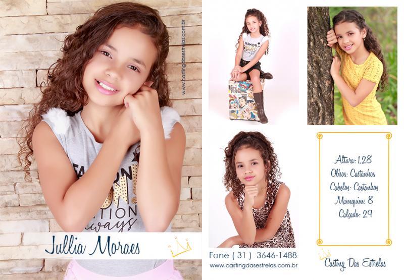 Jullia Moraes