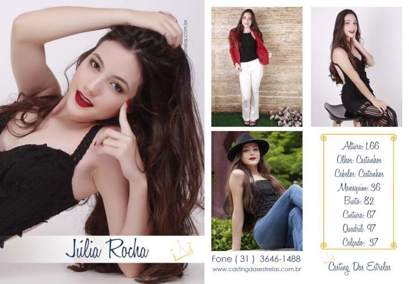 Julia Rocha