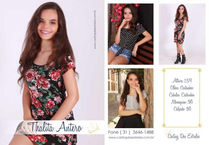 Thalita Antero