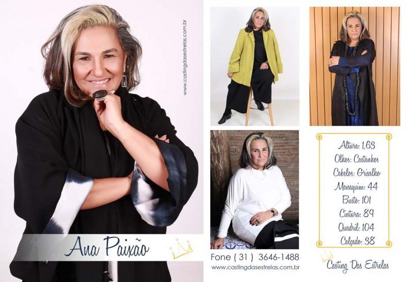 Ana Paix�o