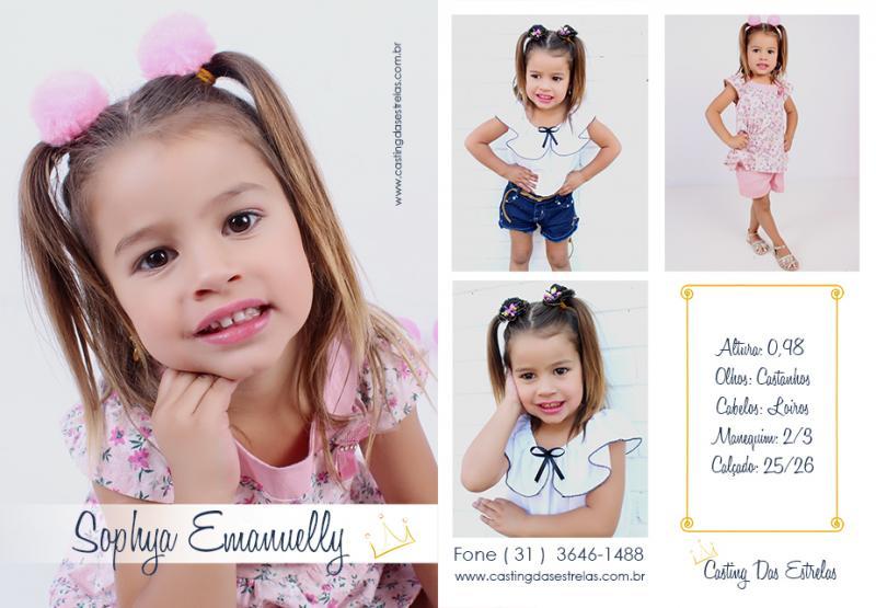 Sophya Emanuelly