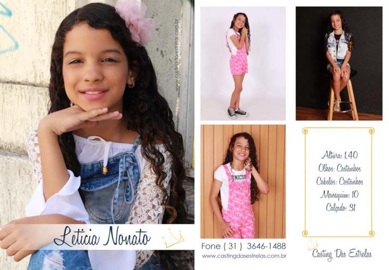Leticia Nonato